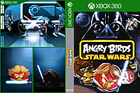 Angry Birds Star Wars (Arcade)