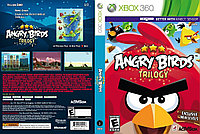 Angry Birds Trilogy (Arcade)