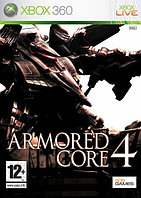 Armored Core 4 (Action)