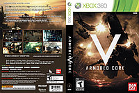 Armored Core 5 (Action)