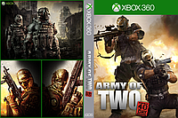 Army Of Two - The 40th Day (FPS)