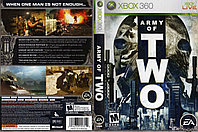 Army of Two (FPS)
