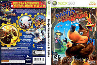 Banjo Kazooie - Nuts & Bolts (Action)