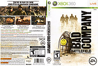 Battlefield - Bad Company (FPS)