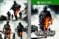 Battlefield - Bad Company 2 (FPS)