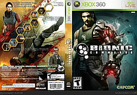 Bionic Commando (Action)