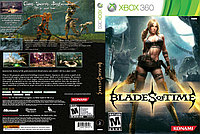Blades Of Time (Action)
