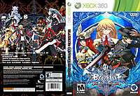 BlazBlue - Continuum Shift Extend (Fighting)