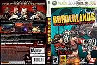 Borderlands (Action)