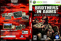 Brother In Arms Hell's Highway (FPS)