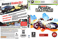 Burnout Paradise - The Ultimate Box (Race Simulator)