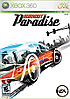 Burnout Paradise (Race Simulator)