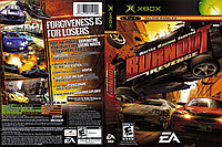 Burnout Revenge (Race Simulator)