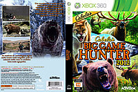 Cabela's Big Game Hunter 2012 (Simulator)