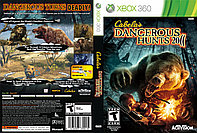 Cabela's Dangerous Hunts 2011 (Action)