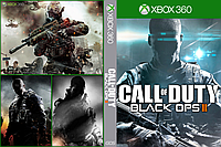 Call Of Duty - Black Ops 2 (FPS)