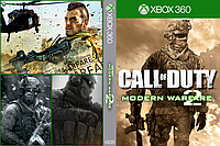 Call Of Duty - Modern Warfare 2 (FPS)