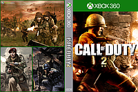 Call Of Duty 2 (FPS)