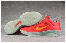 Кроссовки Nike Zoom Hyperfuse All-Star 2015  красные, фото 2