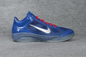 Кроссовки Nike Zoom Hyperfuse All-Star 2015 синие, фото 2