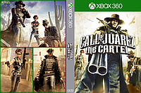 Call Of Juarez - The Cartel (Action)