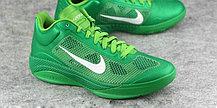 Кроссовки Nike Zoom Hyperfuse All-Star 2015 зеленые, фото 3
