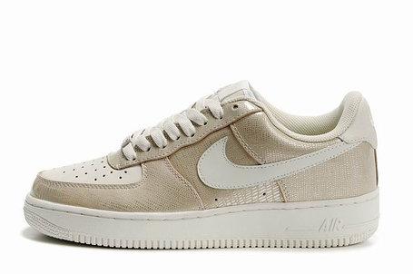 Кроссовки Nike Air Force One Premium низкие, фото 2