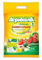 Агрикола professional Универсальное, 2,5 кг