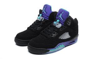 баскетбольные кроссовки Nike Air Jordan 5 Retro , фото 2