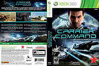 Carrier Command - Gaea Mission (Action)