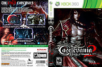 Castelvania - Lord Of Shadow 2 (Action)