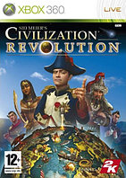 Civilization Revolution (Strategy)