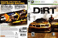 Colin McRae Dirt (Race Simulator)