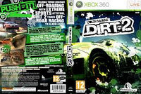 Colin McRae Dirt 2 (Race Simulator)