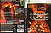 Command and Conquer 3 - Kane Wrath (Strategy)