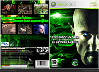 Command and Conquer 3 - Tiberium Wars (Strategy)