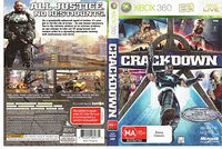 Crackdown (Action)