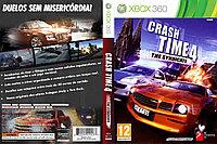 Crash Time 4 - The Syndicate (Race Arcade)