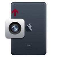 Замена камеры на iPad mini 2