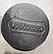 Мяч для кроссфита Reebok - 3 кг, фото 3