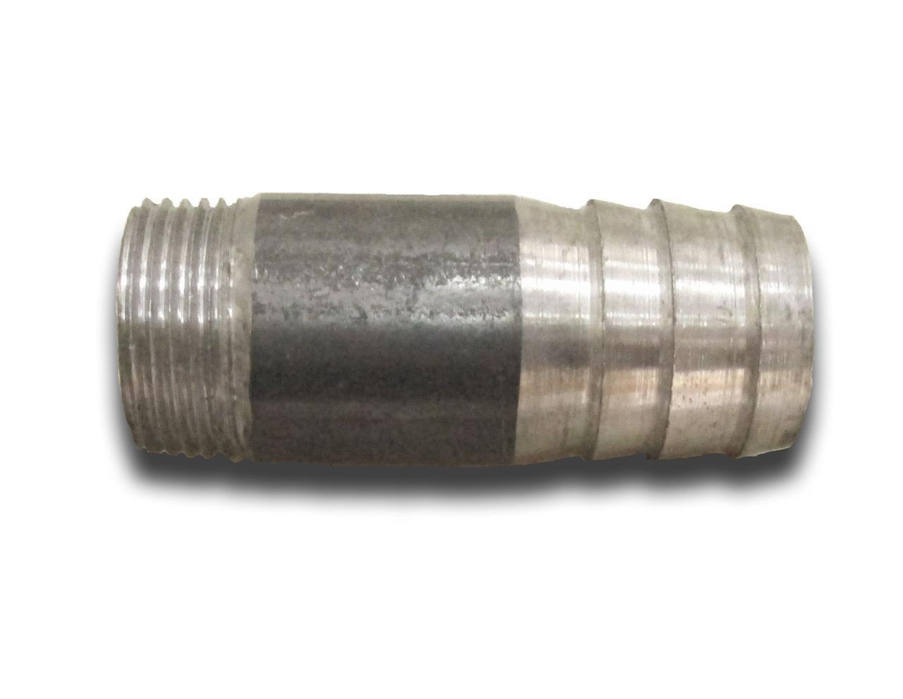 Ерш стальной DN20 (черный)