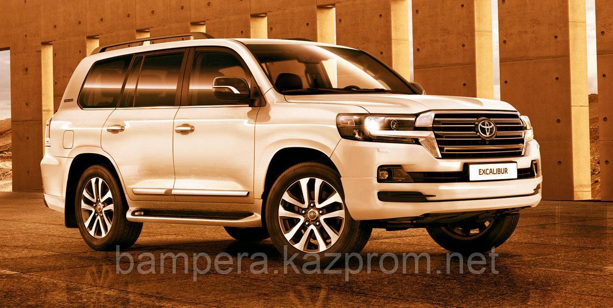 "Комплект обвеса ""Escalibur"" для Toyota Land Cruiser 200 2016+"