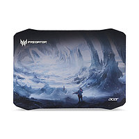 Игровой коврик для мыши Acer Predator Ice Tunnel M Mousepad - PMP712 (NP.MSP11.006)