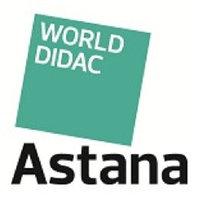 Новые встречи на «WORLDDIDAC ASTANA 2014»