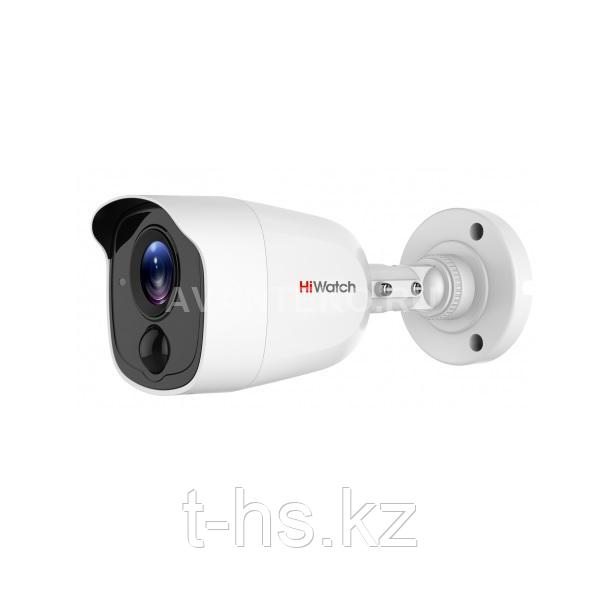 Hikvision DS-2CE11D8T-PIRL (2.8 мм) HD Уличная Камера