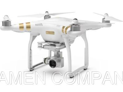 Дрон DJI Phantom 3 SE White