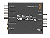 Blackmagic Design Mini Converter - SDI to Analog