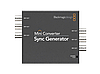 Blackmagic Design Mini Converter - Sync Generator