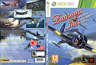 Damage Inc. Pacific Squadron WWII (Flight Arcade)