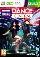 Dance Central (Simulator)